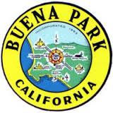 City of Buena Park California USA