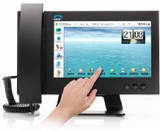 Ipitomy,Asterisk,One Touch,IP,VoIP
